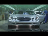 Video Clip - Car assembly line
