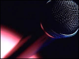 Video Clip - Rotating microphone