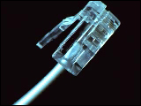 Video Clip - Ethernet cable