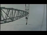 Video Clip - Electricity power lines, power plants, transformers and other related machinery