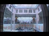 Video Clip - Various building architectures
