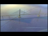 Video Clip - Various bridges and ships