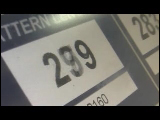 Video Clip - Various Numeric displays
