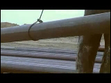 Video Clip - Drilling of oil at various locations
