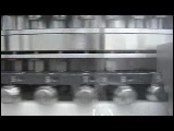 Video Clip - Medical pills and capsules being produced and bottled