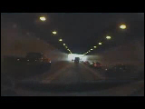 Video Clip - Driving in the traffic