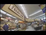 Video Clip - Shopping in a supermarket