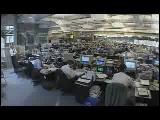 Video Clip - Stock market trading floors